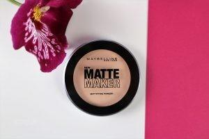Maybelline New Matte Maker