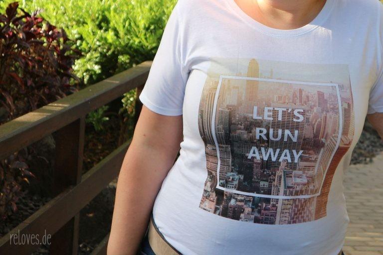 Let´s Run Away