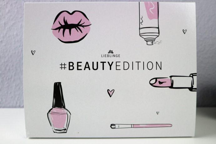 dm Lieblinge #Beautyedition