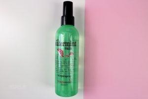 Treaclemoon Soft Watermind Körperspray