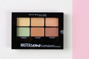 Maybelline Master Camu Korrektur Palette
