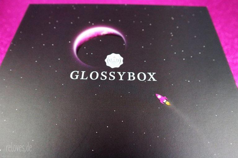 Glossybox Juli013
