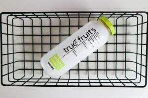 true fruits White Smoothie Matcha