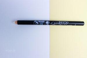 puroBIO cosmetics PHANTOM PENCIL No.44 SPECIAL BLACK EDITION