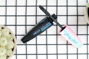 L´Oréal Miss Baby Roll Mascara