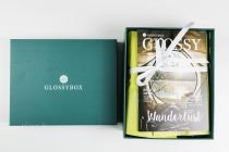 Glossybox September Wanderlust Edition