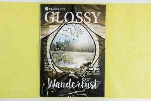 Glossybox Magazin