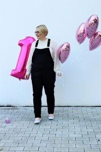 Mein erster Bloggeburtstag - Reloves.de