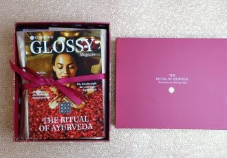 The Ritual of Ayurveda Limited Edition