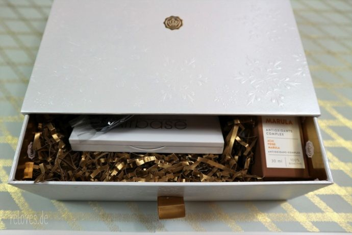 Glossybox Merry Christmas Limited Edition Limited Edtion