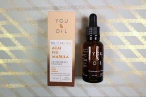 YOU & OIL ACAI FIG MARULA ANTIOXIDATIONS COMPLEX