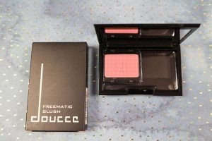 "Doucce FREEMATIC BLUSH MONO ""PRIME TIME"" + CASE"
