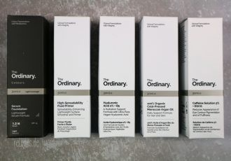 The Ordinary - The Abnormal Beauty Company