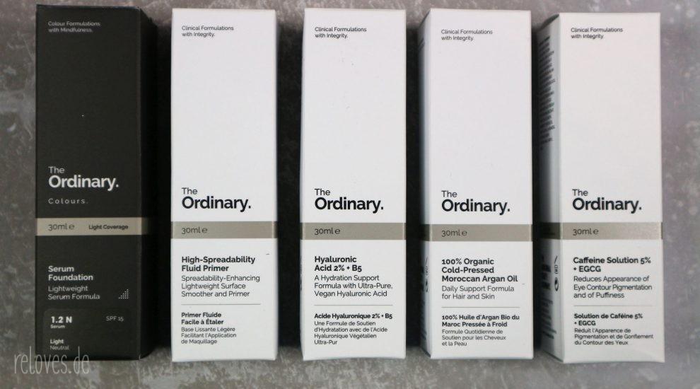 The Ordinary - The Abnormal Beauty Company
