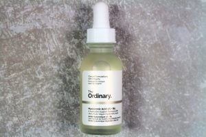 Hyaluronic Acid 2% + B5