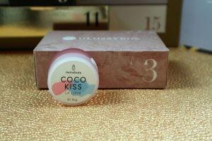 Hello Body Coco Kiss Lip Scrub