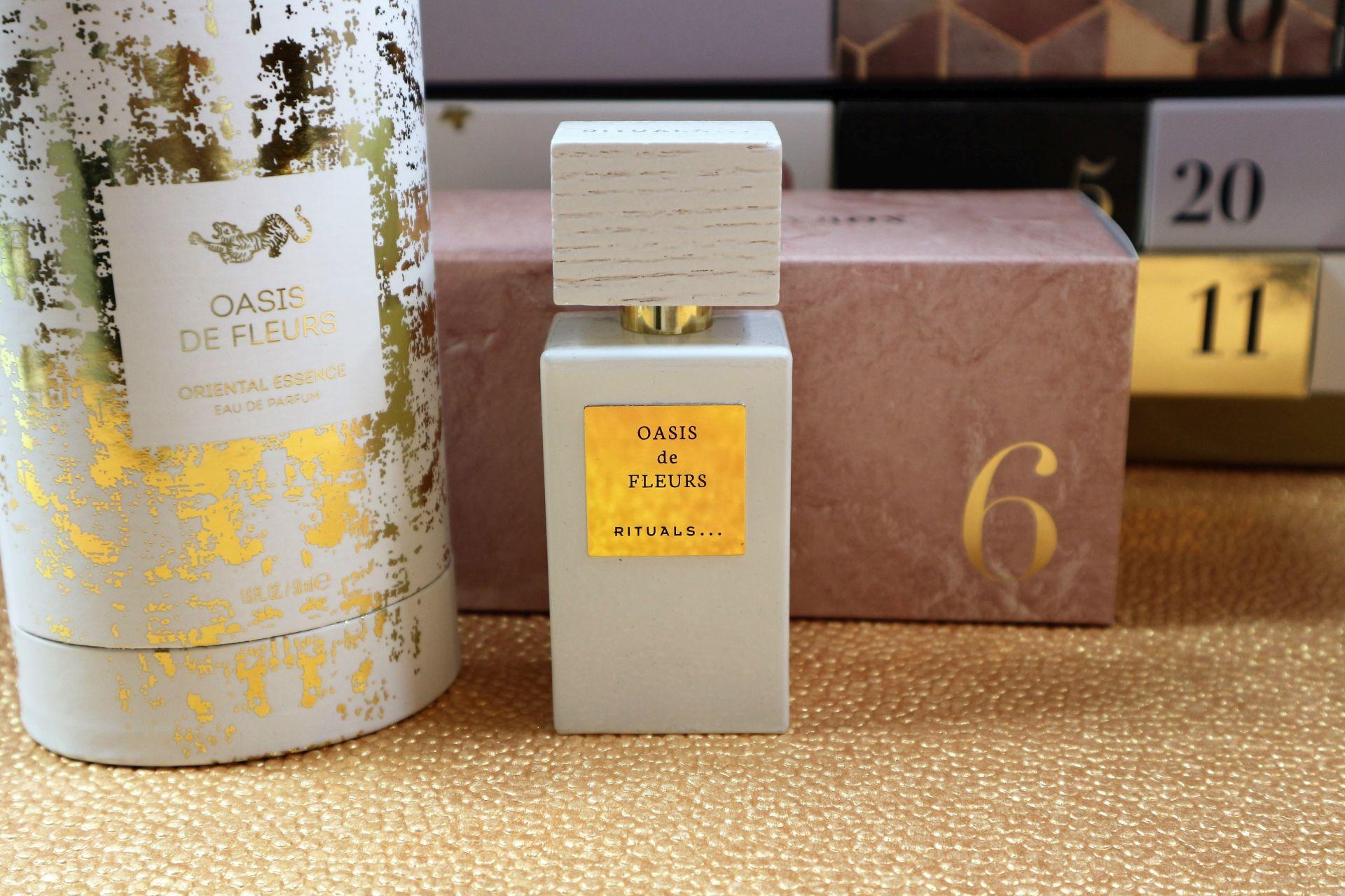Rituals Parfum Oasis de Fleurs
