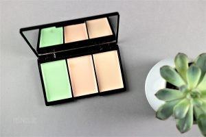 bellápierre cosmetics PRO CONCEALER PALETTE