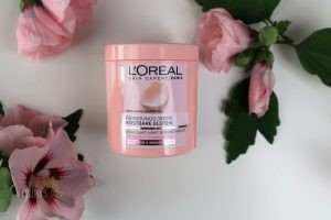 L´Oréal Kostbare Blüten Reinigungscreme