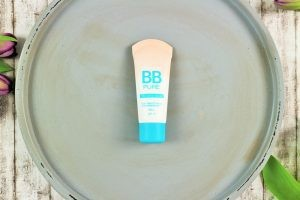 Maybelline BB Cream Hell