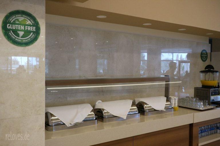 Mirage Park Resort Türkei – Glutenfrei (k)ein Problem