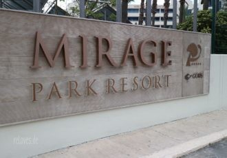 Mirage Park Resort Türkei - Glutenfrei (k)ein Problem
