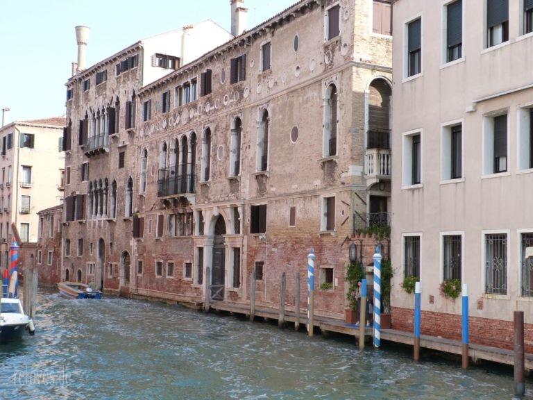 Reloves on Tour - Venedig