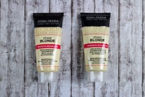John Frieda SHEER BLONDE PERFEKTE REPARATUR
