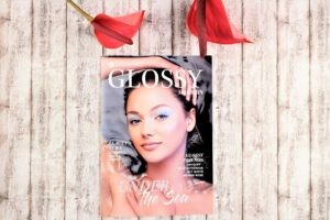 Glosssymagazin