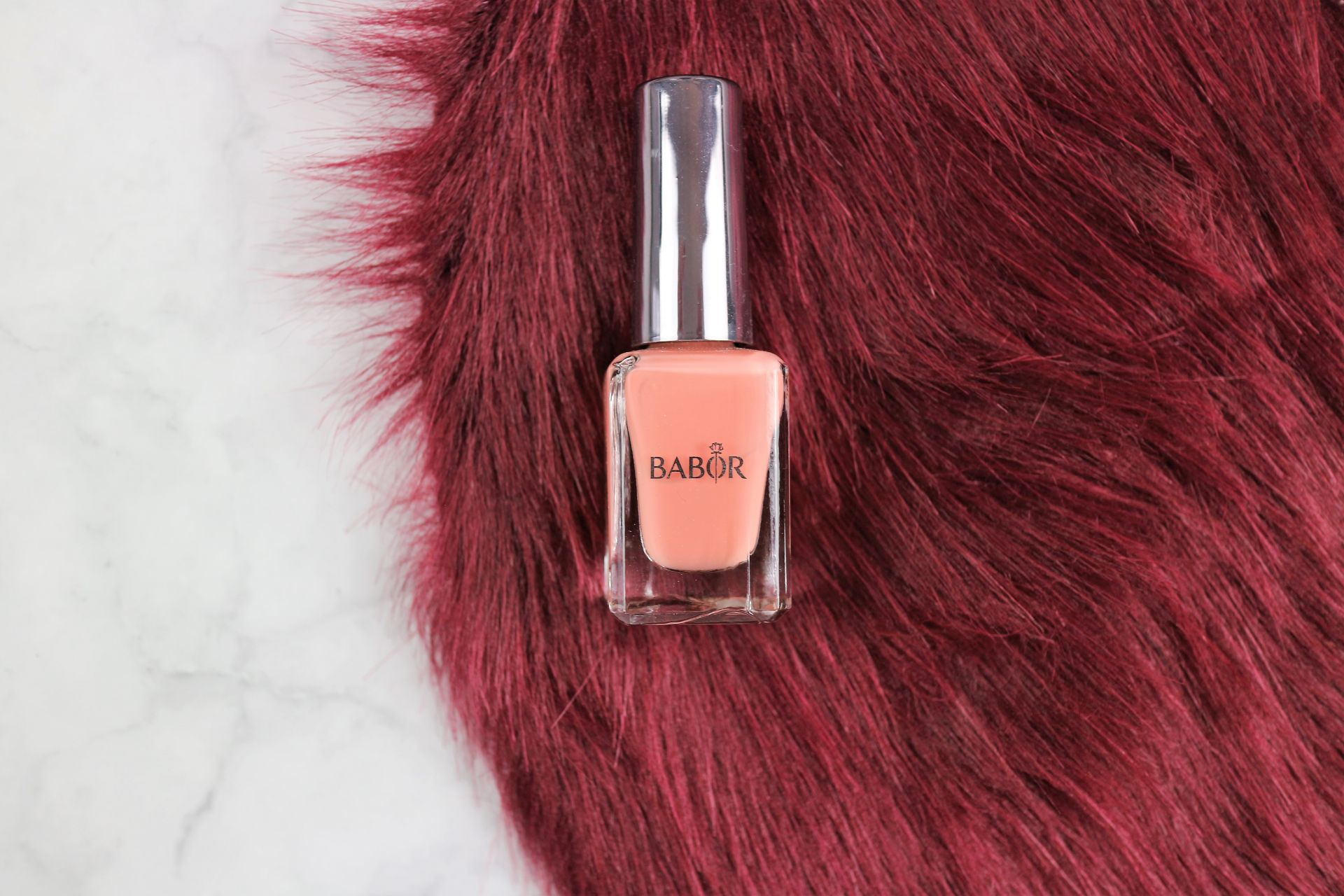 BABOR NAIL COLOUR