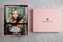 Der Inhalt der Glossybox November - Make A Wish Edition