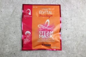Elvital STEAM MASK DREAM LENGTH