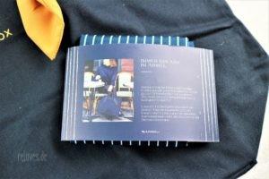My Little Box Tasche Leon - Wechsel-Taschen-Henkel