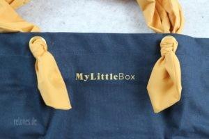 My Little Box Tasche Leon