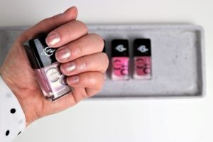 Catrice Iconails Farbe 77. You´re The Rose I´ll Always take