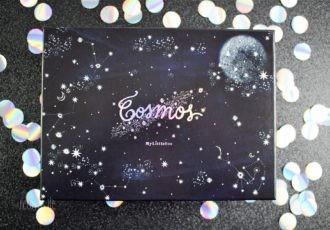 My Little Box Februar - Cosmos Edition