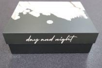 day and night Edtion Glossybox September