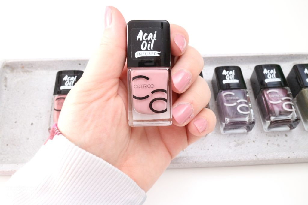 ICONails 88 – PINK MAKES THE HEART GROW FONDER