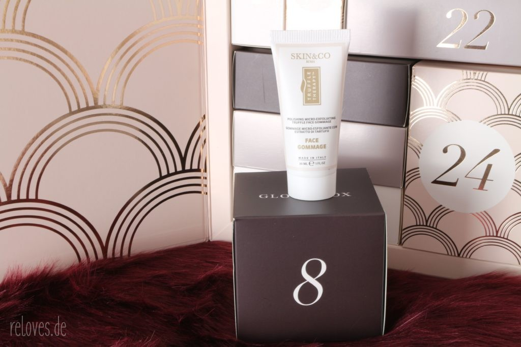 SKIN&CO. ROMA Truffle Therapy Gesichtspeeling