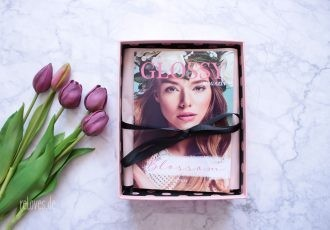 Glossybox April 2020 - Blossom Edition