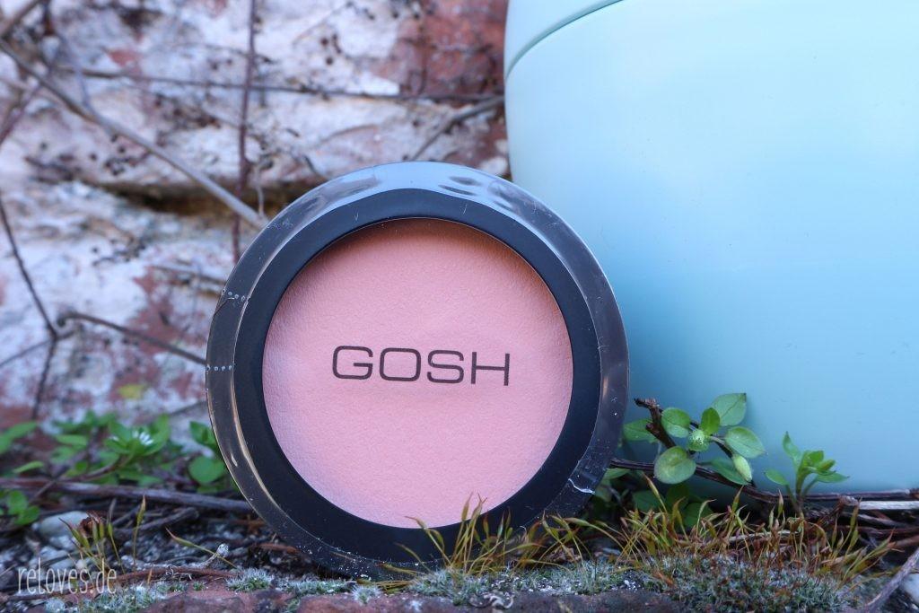 GOSH COPENHAGEN – NATURAL BLUSH