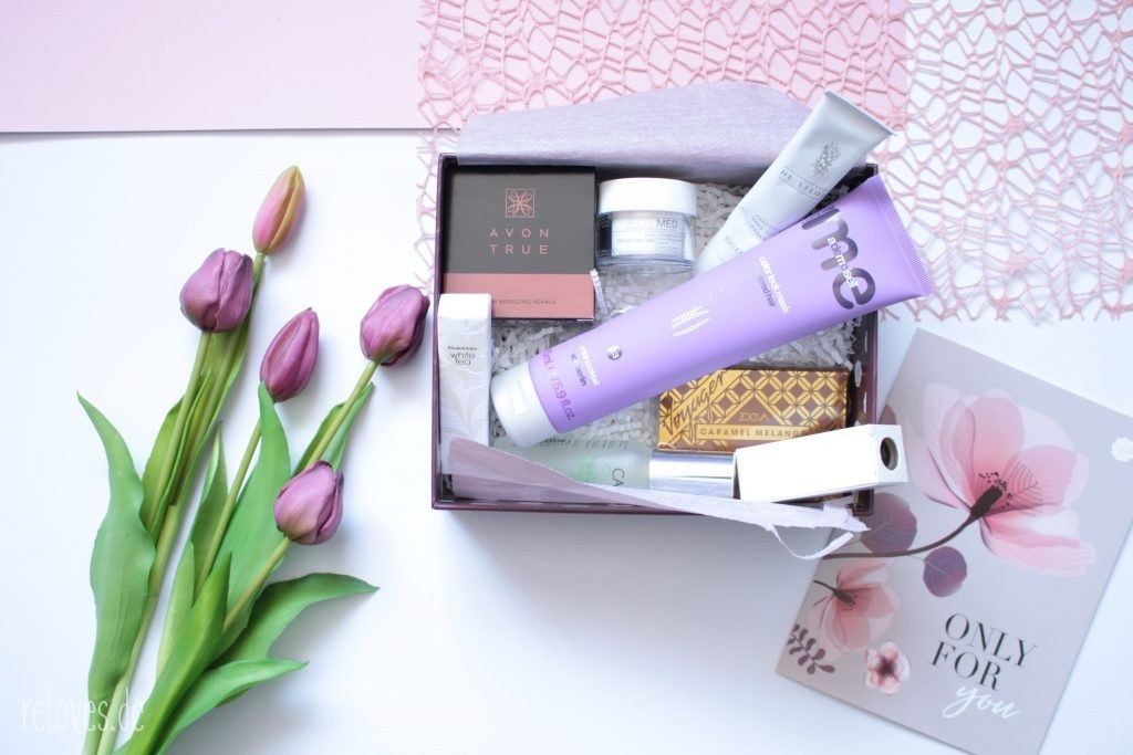Glossybox Muttertags Edition