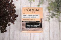 LOreal Sugar Scrub Wake Up Peeling