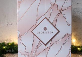 Glossybox Advdentskalender 2020